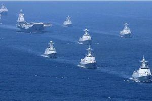 Bóc mẽ luận điệu 'ru ngủ' của Trung Quốc về biển Đông
