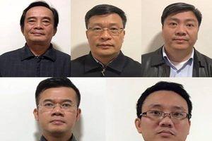 Trả hồ sơ để điều tra bổ sung vụ án ông Trần Bắc Hà