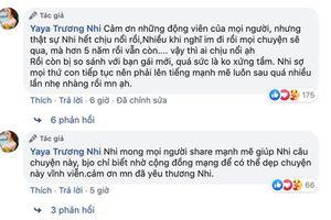 Yaya Trương Nhi tiết lộ Lương Bằng Quang tán tỉnh hậu chia tay, lợi dụng cô PR tên tuổi