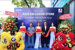 Khai trương ASUS Exclusive Store: cửa hàng trải nghiệm đầu tiên tại Cần Thơ