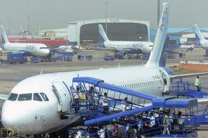Ngành hàng không toàn cầu bước đầu hồi phục sau dịch COVID-19