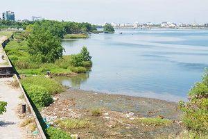 Đà Nẵng: Hơn 2.245 tỉ đồng đầu tư 3 dự án thu gom, xử lý nước thải, nước mưa