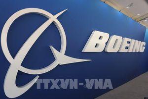 Tập đoàn Boeing tiếp tục hỗ trợ hoạt động của ISS
