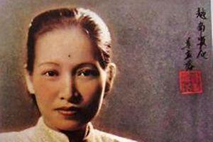 Nữ sĩ Tâm Tấn từ trần, thượng thọ 100 tuổi