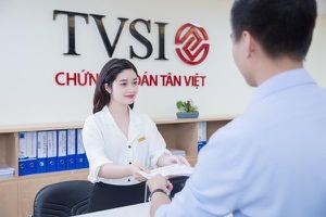 TVSI - Công ty chứng khoán quản trị doanh nghiệp hiệu quả nhất 2020