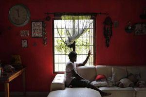 Vụ trộm dừa hy hữu của bệnh nhân COVID-19 làm bùng phát loạt ổ dịch ở Sri Lanka