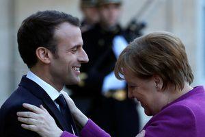 Sau 4 tháng 'ngoại giao Zoom', lãnh đạo 27 nước lần đầu gặp trực tiếp