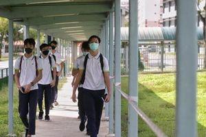 Singapore: Tổ chức thi cho người học trở về từ nước ngoài