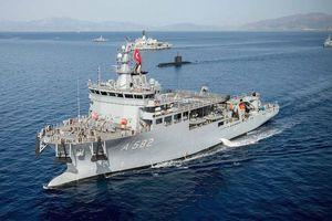 Bảo vệ Thổ Nhĩ Kỳ, Mỹ nói các nước châu Âu chẳng làm được gì khác ngoài nhằm vào Ankara ở Libya