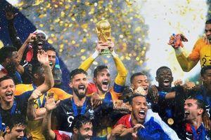 Chờ đợi gì ở FIFA World Cup 2022?