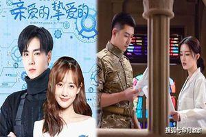 10 cặp đôi 'đẹp như mơ' hứa hẹn 'gây sốt' màn ảnh xứ Trung