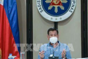 Philippines trước các tác động và thách thức từ đại dịch COVID-19
