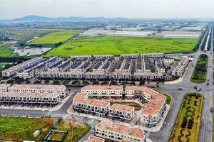 Sóng ngầm M&A trên thị trường bất động sản