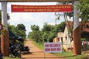 Đắk Lắk liên tục ghi nhận ca dương tính bạch hầu, UBND tỉnh chỉ đạo khẩn