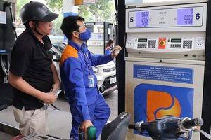 Giá xăng dầu hôm nay 17/7: Quay đầu giảm