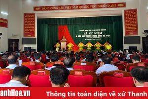 Kỷ niệm 90 năm Ngày truyền thống Đảng bộ huyện Thọ Xuân