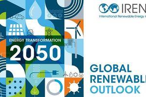 Bùng nổ đầu tư năng lượng tái tạo toàn cầu