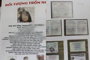 Thủ đoạn tinh vi của nhóm tín dụng cho vay lãi suất 'cắt cổ' ở Hà Nội