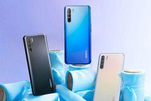 Bảng giá điện thoại Oppo tháng 7/2020: Giảm giá 4 triệu đồng