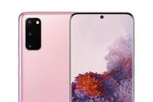 18 smartphone Samsung giảm giá tại Việt Nam, cao nhất 10 triệu đồng