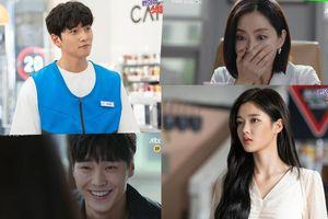 Phim của Ji Chang Wook và Kim Yoo Jung rating giảm - Phim gán mác 19+ của jTBC đạt rating cao nhất kể từ khi lên sóng