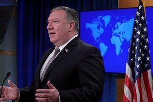 Những thử thách Trung Quốc phải đối mặt khi bị Mỹ bác bỏ yêu sách ở Biển Đông