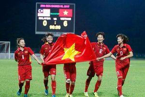 Bóng đá nữ Việt Nam đã sẵn sàng cho sân chơi lớn