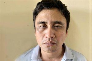 Kẻ giết tài xế xe ôm bị khởi tố thêm tội trộm cắp