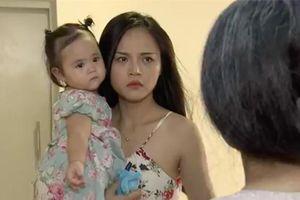 Bị mẹ chồng cấm về nhà ngoại, con dâu vờ ngoan ngoãn