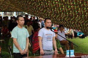 Lĩnh án 30 năm tù vì buôn bán người sang Trung Quốc
