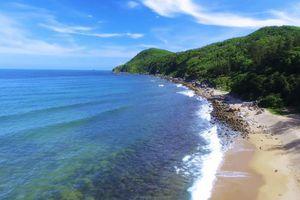 Khám phá đảo Nghi Sơn, điểm hẹn di lịch Thanh Hóa