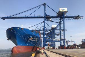 Xuất khẩu đạt 122,8 tỷ USD, tăng trưởng dương duy nhất ở châu Mỹ