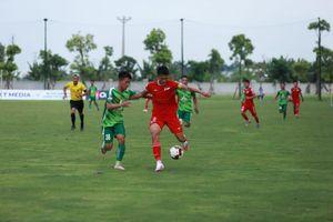 Giải bóng đá hạng Nhì quốc gia: Đồng Nai có chiến thắng đầu tiên