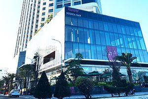 Chung cư đầu tiên ở Nha Trang cho người nước ngoài sở hữu
