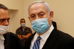 Tòa án Israel nối lại phiên tòa xét xử đương kim Thủ tướng Netanyahu