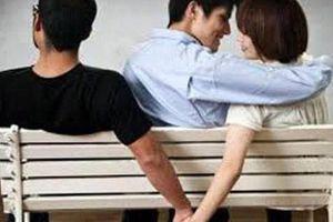 Tăng mức phạt với hành vi 'ngoại tình'