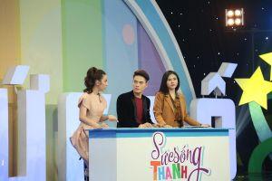 Vân Trang chia sẻ ông xã là người khó gần trên truyền hình