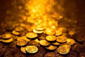 Vô tình đào đất, sở hữu cả kho vàng 2800 tuổi