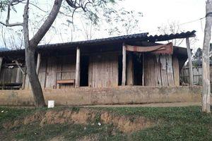 Hà Giang: VMG khảo sát hỗ trợ xây dựng điểm trường Suối Thầu, xã Minh Sơn, huyện Bắc Mê