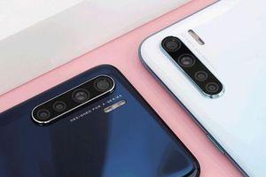 Smartphone 4 camera sau, RAM 8 GB, pin 4.000 mAh giảm giá hấp dẫn tại Việt Nam