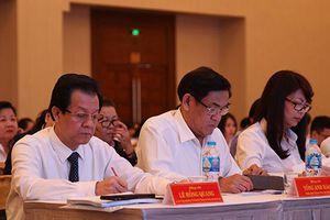 TAND TP. HCM: Hội nghị rút kinh nghiệm công tác xét xử và triển khai Luật hòa giải, đối thoại tại Tòa án