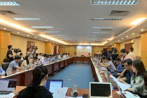 Bộ Tài nguyên và Môi trường trả lời về Dự án Khu đô thị du lịch lấn biển Cần Giờ