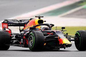 Thắng áp đảo ở F1 Hungarian Grand Prix: Lewis Hamilton thống trị đường đua