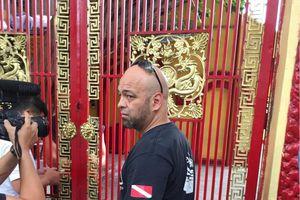 Flores: Nam Anh Kiệt bị thương nên mới thua, hẹn Lưu Cường tái đấu