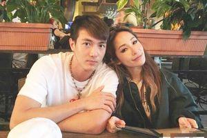Bạn trai kém 16 tuổi áp lực khi yêu diva Tiêu Á Hiên