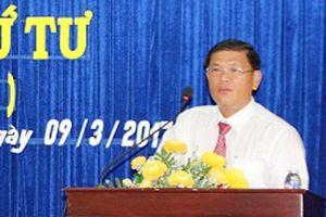 Kỷ luật Phó chủ tịch TP Bạc Liêu và 2 phó giám đốc sở