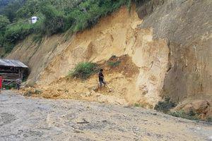 Mưa lớn tại miền núi phía Bắc gây thiệt hại lớn về người và tài sản