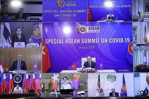 Việt Nam là 'thành viên quý giá' của cộng đồng các nước ASEAN