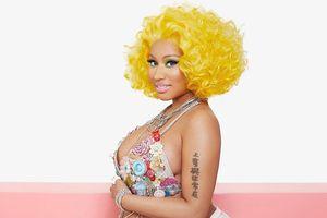 Nicki Minaj công bố đang mang thai em bé đầu lòng, hóa ra chúng ta đã bị 'lừa' từ lâu?