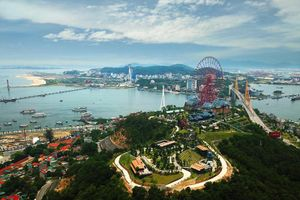 Từ 22-26/7, diễn ra Liên hoan ẩm thực Quảng Ninh tại Sun World Hạ Long Park